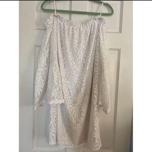 Lilly Pulitzer size large Nevie dress